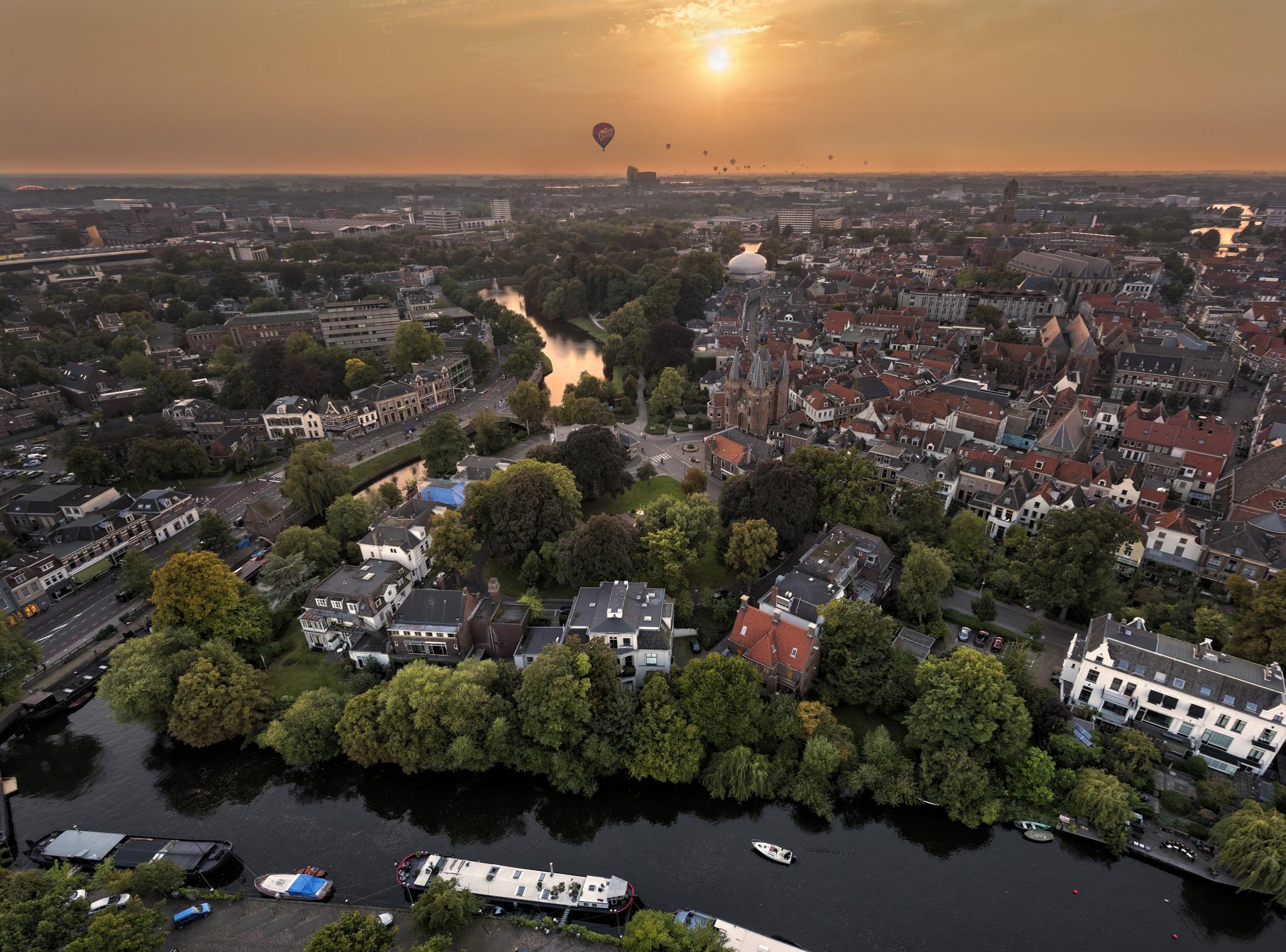 luchtballonnen20boven20zwolle
